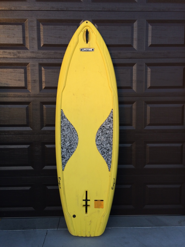 Youth Rogue Paddleboard